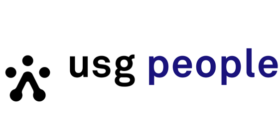 USG People Logo